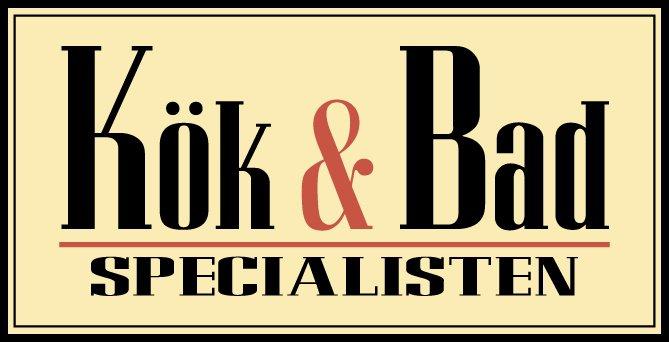 Kök & Bad Specialisten Logotyp